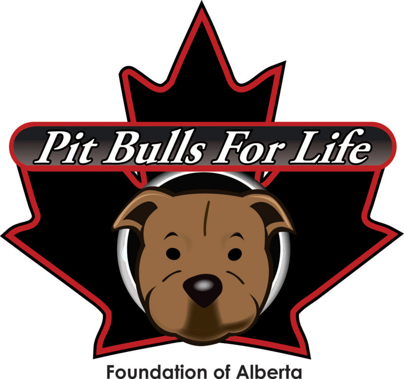 Open Pit Bulls for Life Foundation of Alberta letter of reference for 780 Kennels.